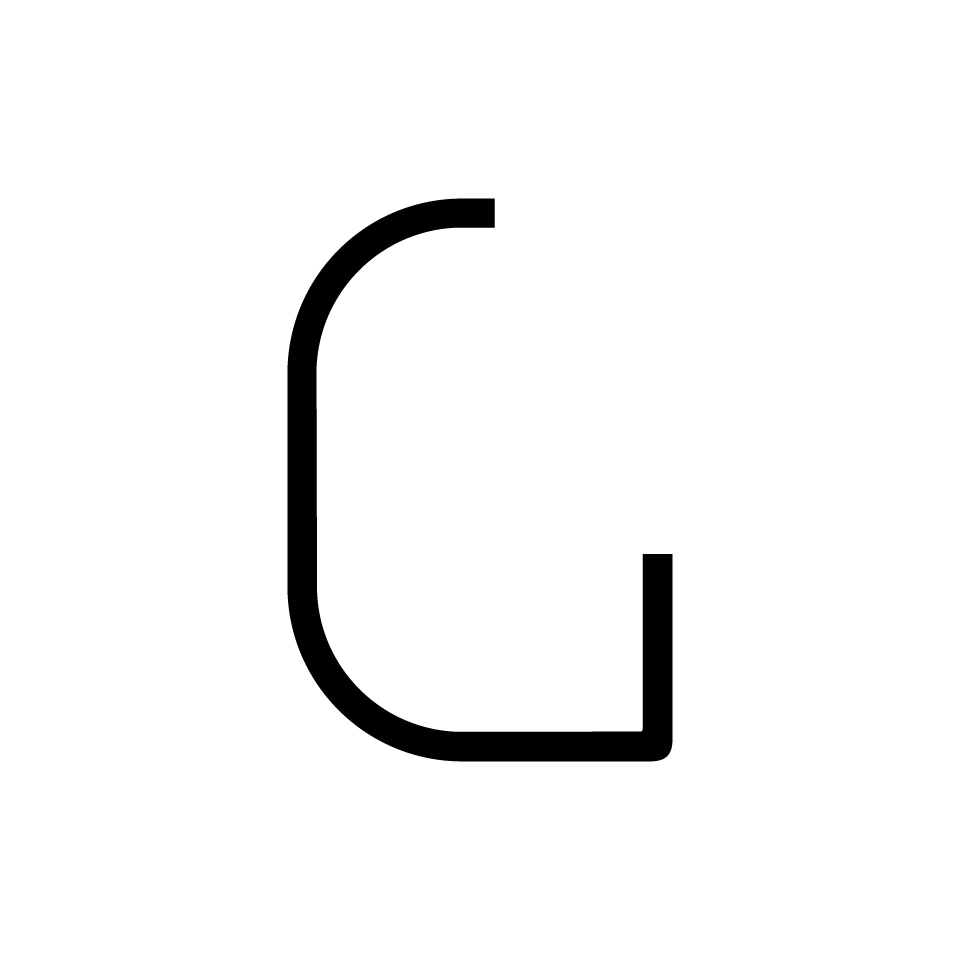 Alphabet of Light - Uppercase - Letter G