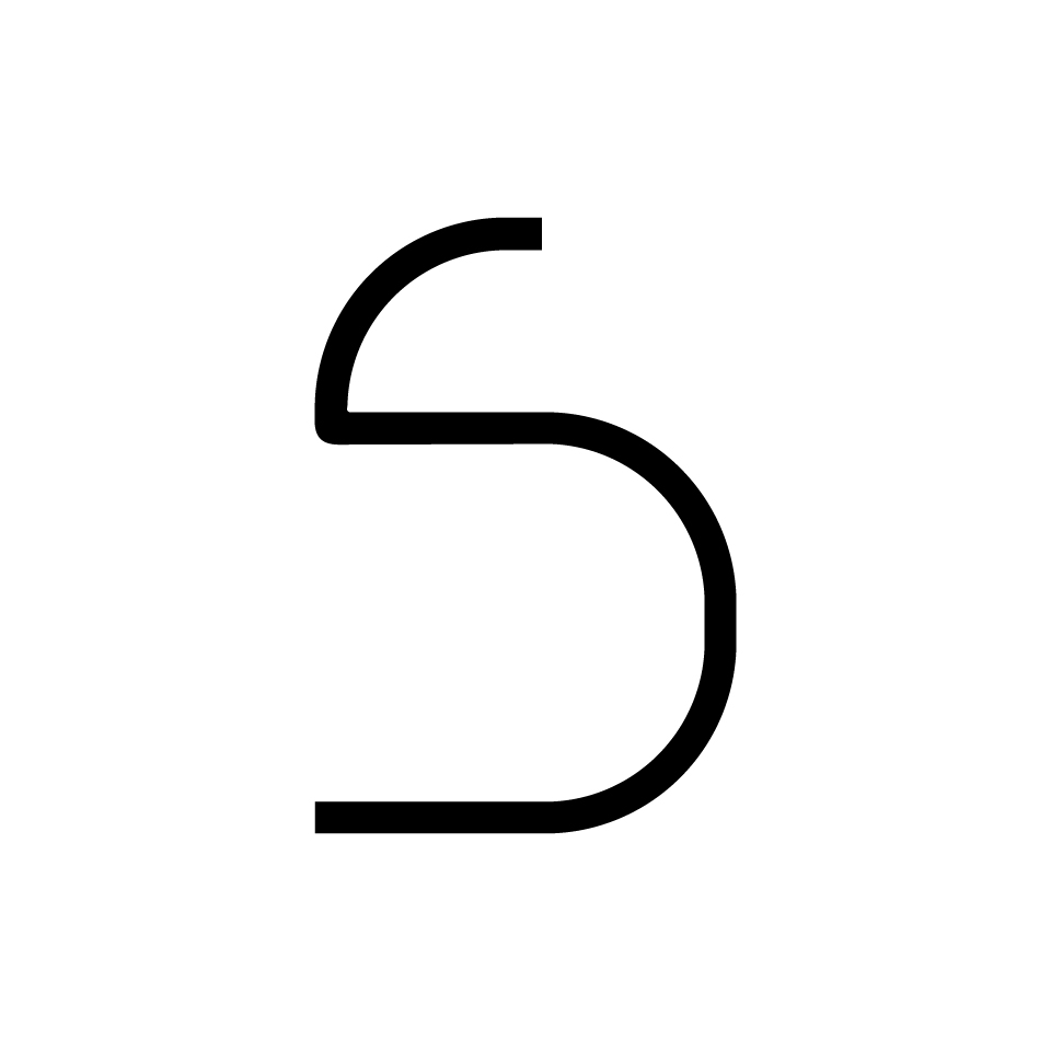 Alphabet of Light - Uppercase - Letter S