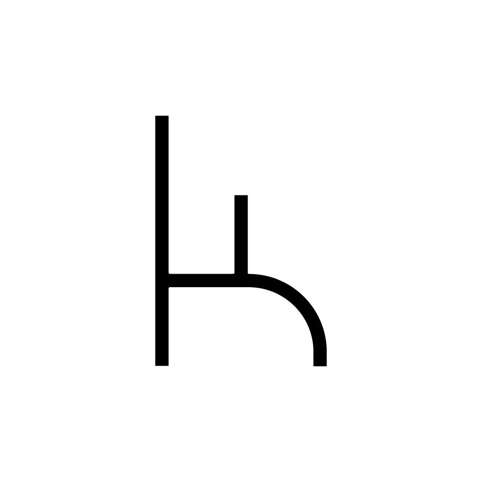 Alphabet of Light - Lowercase - Letter k