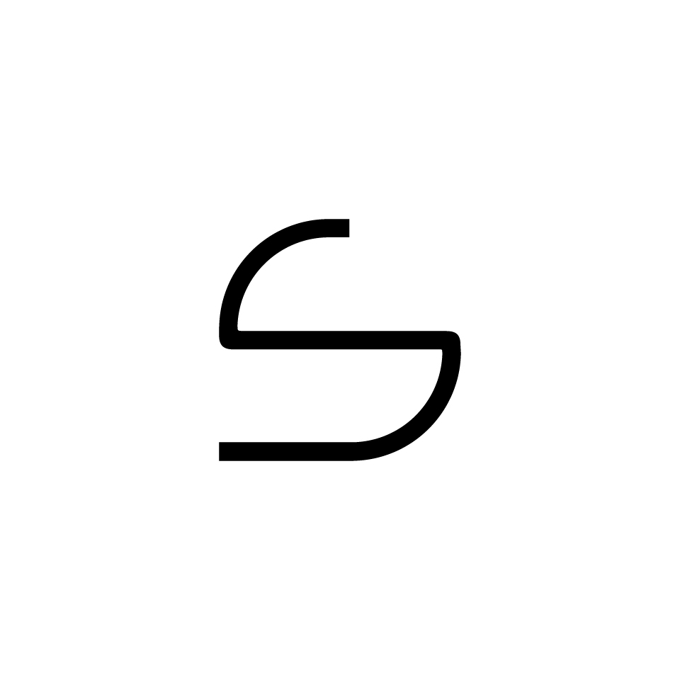 Alphabet of Light - Lowercase - Letter s