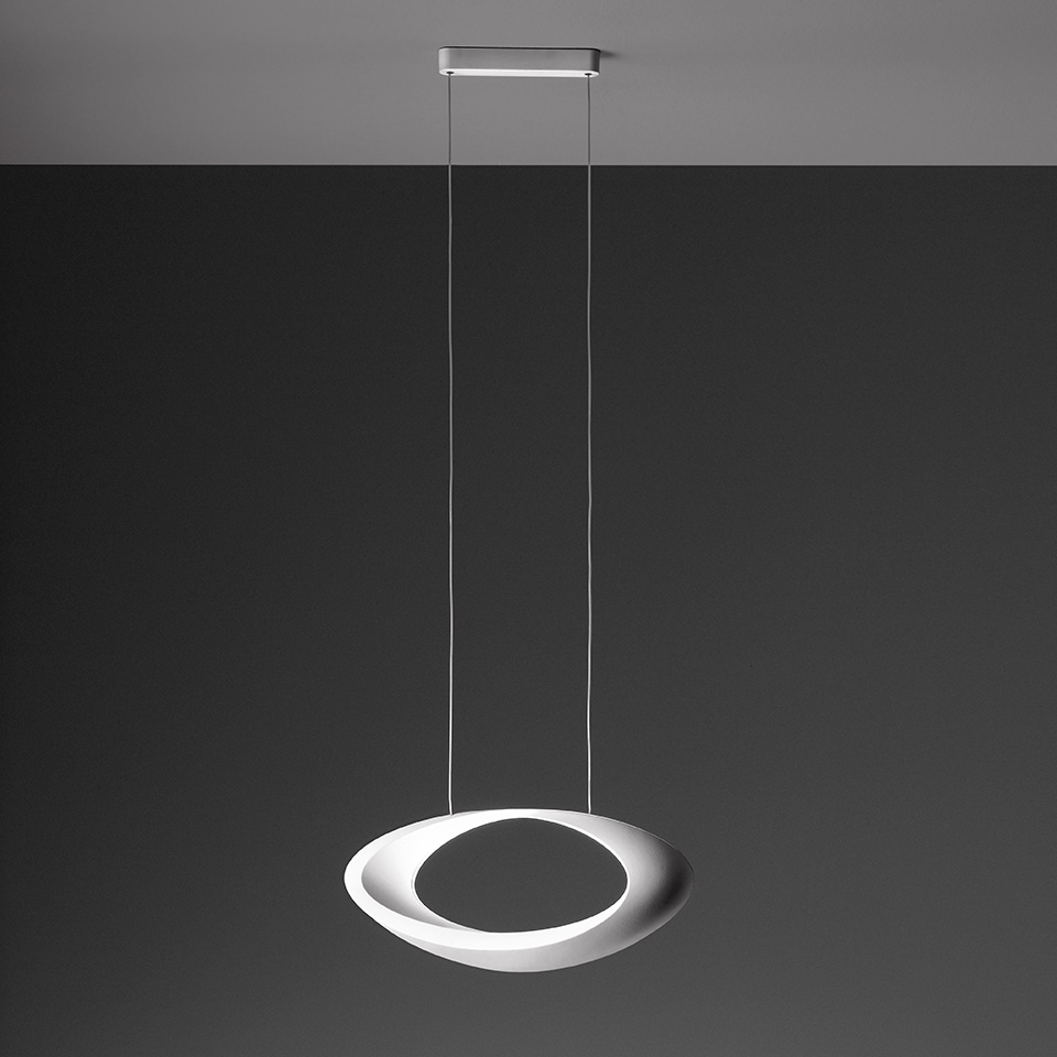 Cabildo Suspension LED 2700K White
