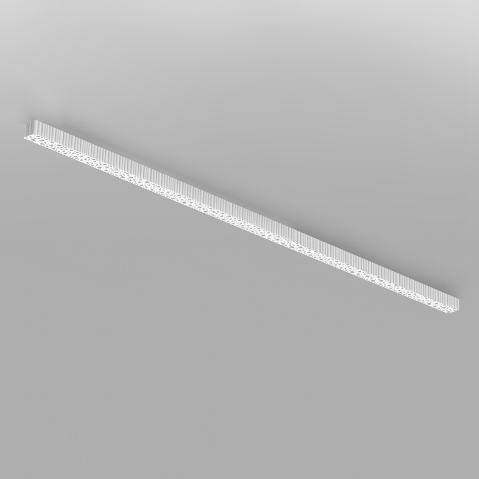 Calipso Linear stand alone 180 Ceiling