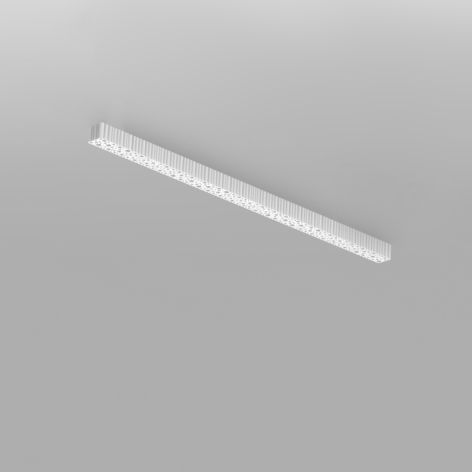 Calipso Linear stand alone 120 Ceiling - APP Compatible