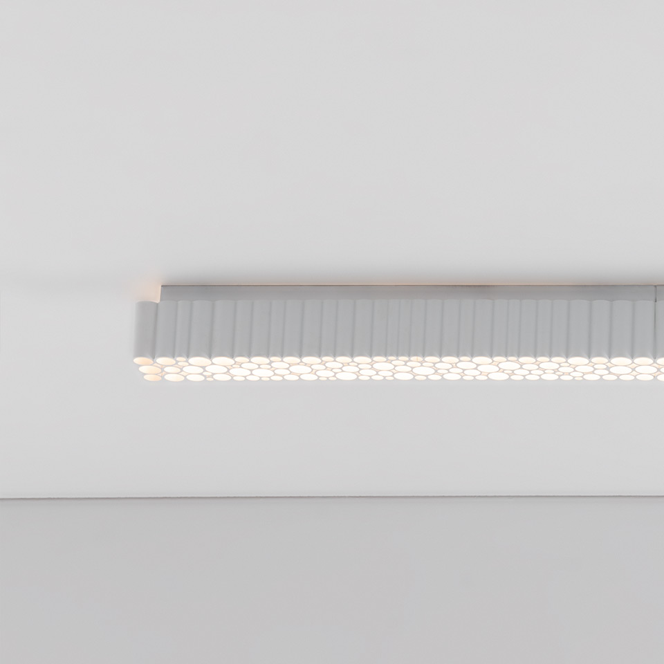 Calipso Linear System 180 Soffitto