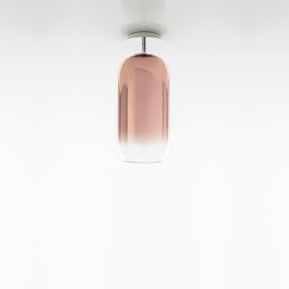 Gople Mini Ceiling - Copper
