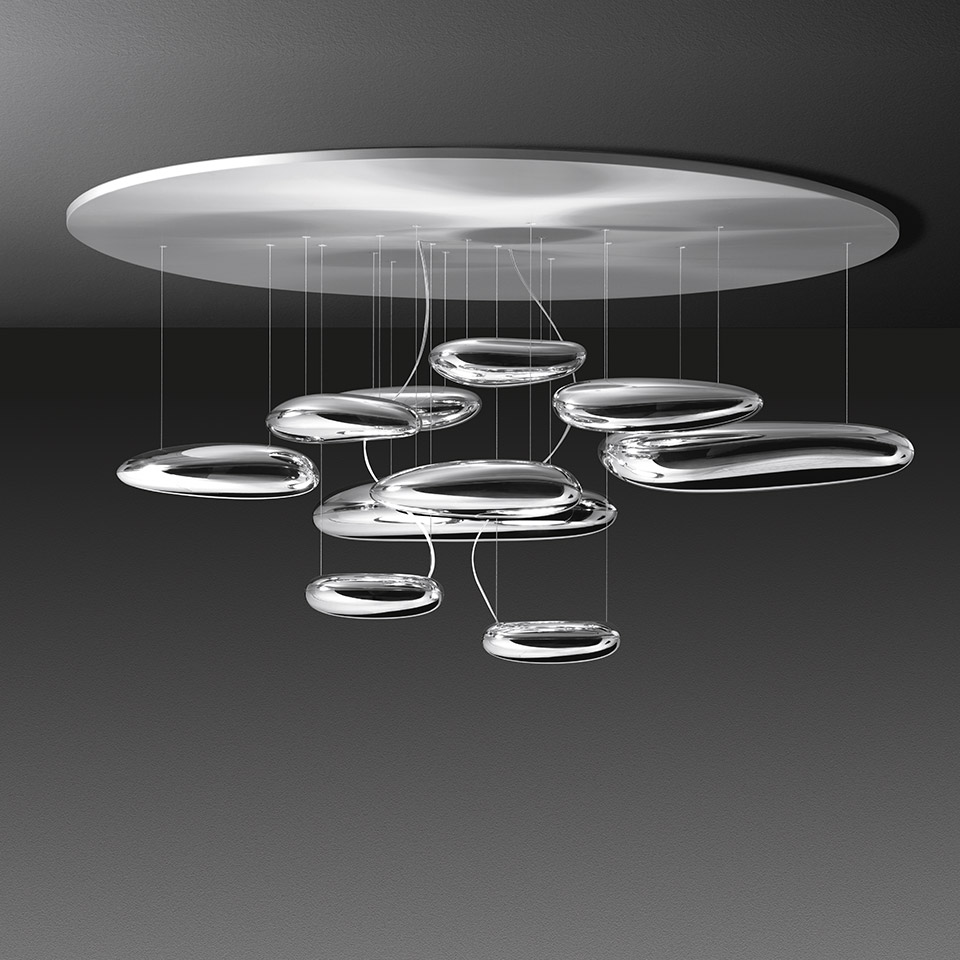 Mercury Ceiling LED 3000K