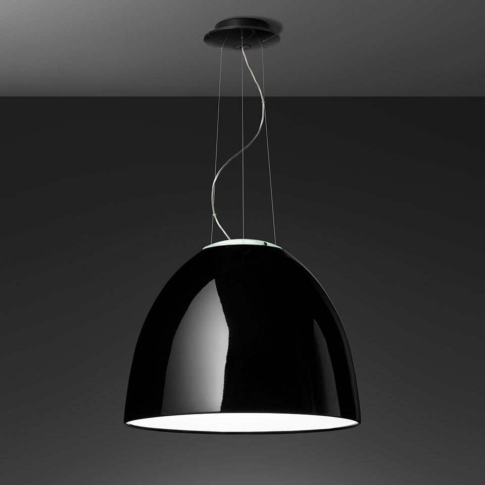 Nur Gloss - Suspension - Black