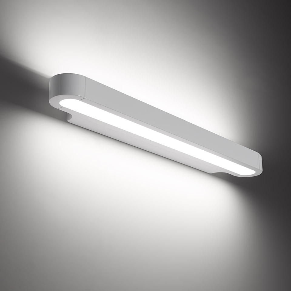 Talo Wall 90 - Dimmable - White