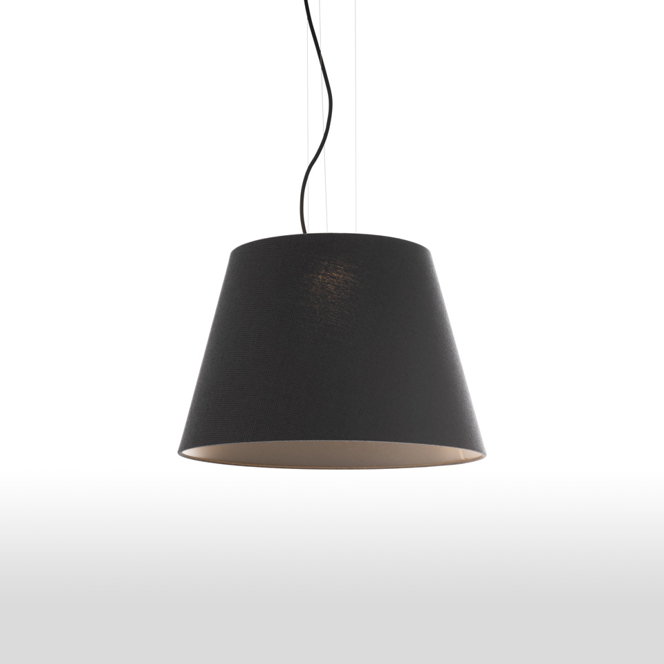 Tolomeo Paralume Outdoor Suspension - Body Lamp