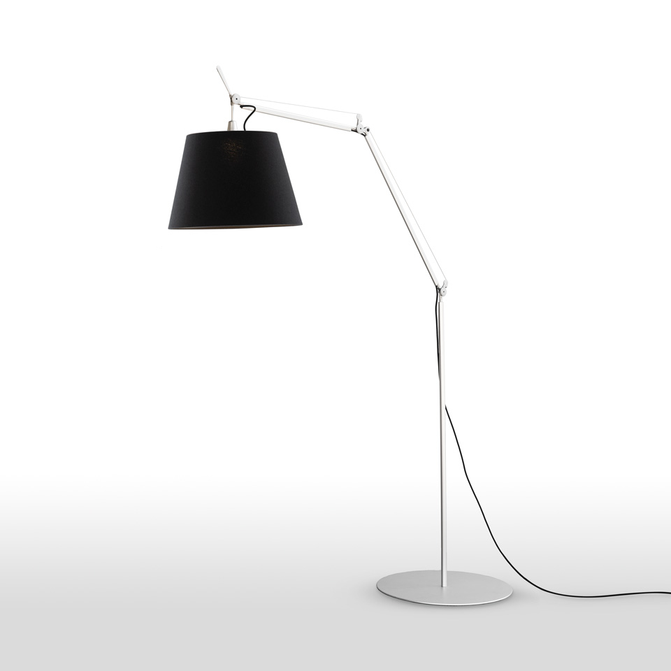 Tolomeo Paralume Outdoor Floor - Body Lamp