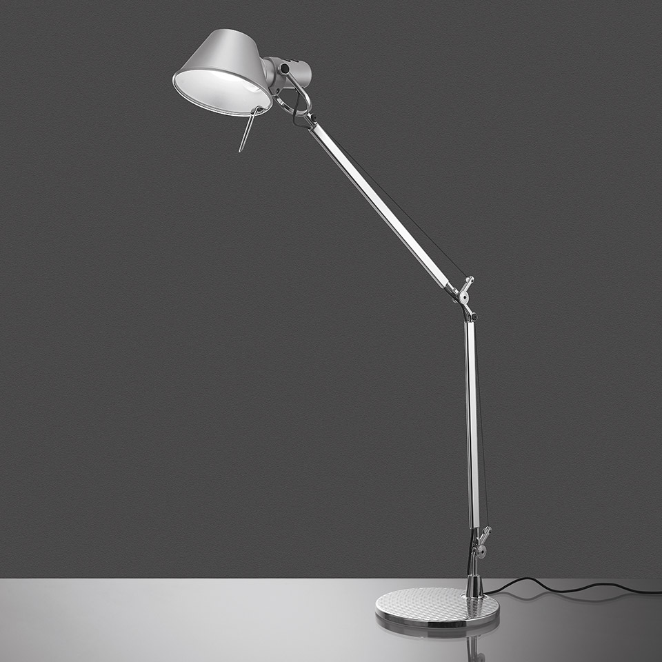 Tolomeo table LED TW - Body Lamp