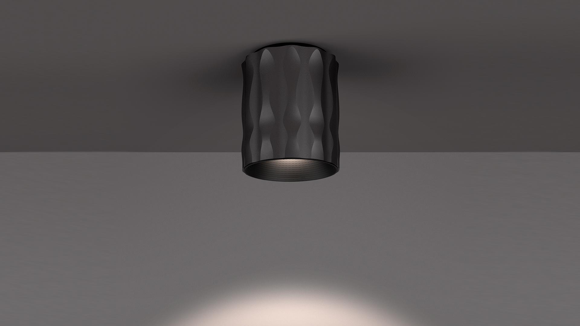 Abat Jour Cilindro artemide - fiamma soffitto